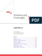 [JURNAL} Nutrition and Overweight