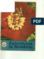 Apicultura in Romania 1985 Nr. 9 Septembrie