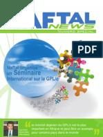 Naftal News -3 Numero Special