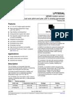 LPY503AL