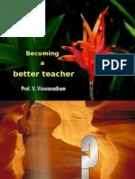 20090421 - Becoming a Better Teacher - 39s -