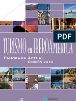 Turismo Iberoamerica 10 Sp