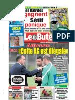 LE BUTEUR PDF du 21/04/2009
