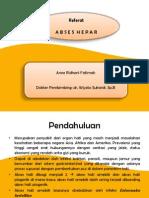 abses hepar (2)