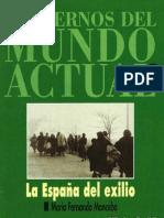11 CMA la España del Exilio 011