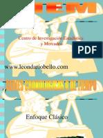 Series Clasico Ciem