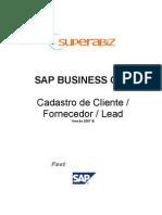 2007B - Cadastro de Cliente-Fornecedor-Lead
