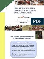 Politicas Inclusion Social Jva Vf Abril 120410175954 Phpapp02