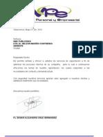 PORTAFOLIO NMC NELSON MARIÑO
