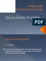 slide 15 adc quociente padrão