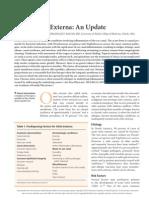 Schaefer - 2012- Acute Otitis Externa-update[1]