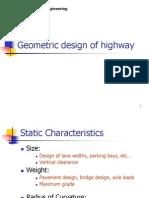 Lec 4_Geometric Design