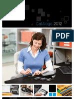 Catalogo Dymo 2012