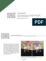 2013_HKNME Artwork Fundraising