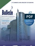 Romania Info Bulletin