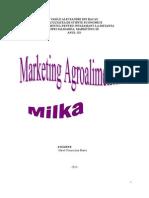 Mk Agroalimentar Proiect