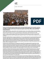 Modi Myth - Frontline