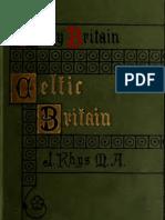 Celtic Britain - J. Rhys (1908)