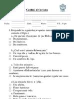 Control de lectura Delia Degú