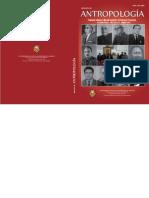 UNMSM (2006). Revista de antropología
