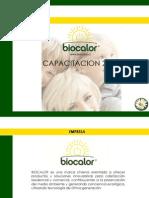 CAPACITACION 2012 PANELELES BIO425