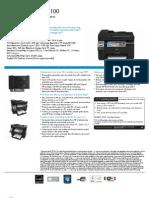 HP PageWide Pro 477-577 Printer Series | Image Scanner