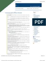Bibliografía de UNAM Política y literatura