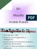 San Agustin y Santo Tomas Pedrooo