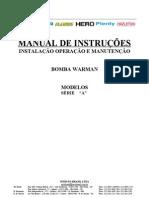 Manual War Man