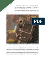 Relatorio Infraero 2003