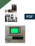 2da Generacion de Computadoras.docx