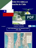 Situación en Chile