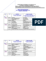 Jadwal Materi Proses AGT 2013_0