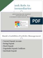 Topik 2 Bank Sbg Perantara