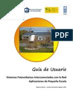Guía de Usuario SFVI Pequeña Escala-V16-Versión electrónica(libre)
