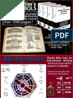 Blissymbolics Promo