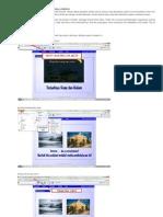 Cara Download File Flash
