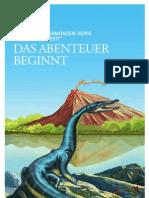 2013 Folder Urzeit