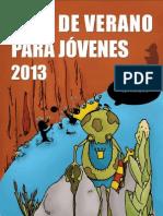 Guiadeveranoparajovenes2013.pdf