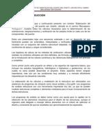 Elaboracion Del Proyecto de Cimentacion Del Puente San Joseito