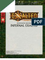Infernals Kickstarter Preview