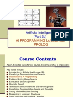 Lect W04 Chp 04a Prolog