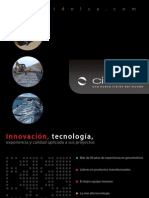 Brochure Productos