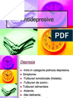 Anti Depres Ive