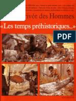 La Vie Privée Des Hommes - 01 - Les Temps Préhistoriques