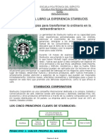 Analisis Starbucks
