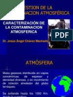 5. Caracterizacion de La Contaminacion Admosferica