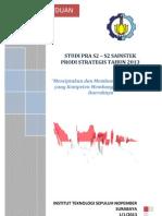 Buku Panduan Pra s2-s2 Sainstek 2013