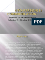 Person to Person(s) Communication.pptx1