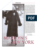 Marilyn Monroe - IN_mag